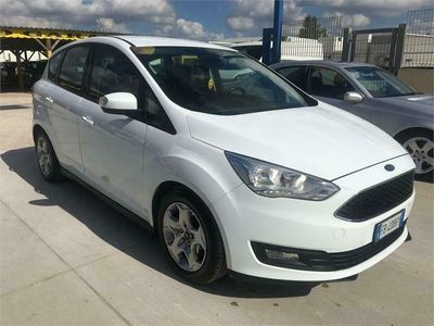 usata Ford C-MAX 1.5 TDCi 95 CV S&S Business