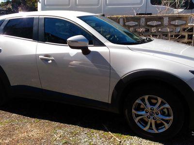 usata Mazda CX-3 - 2018