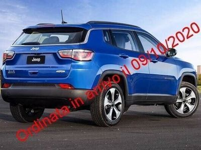 usata Jeep Compass 1.3 T4 190CV PHEV AT6 4xe Business 2ª serie