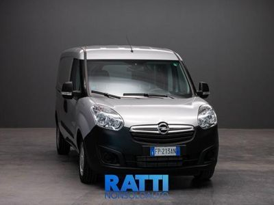 usata Opel Blitz Combo 5ª serie 1.6 CDTI 105CV EcoFLEX PL-TA Van(1