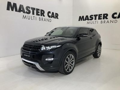 usado Land Rover Range Rover evoque 2.2 sd4 cou. prestige diesel