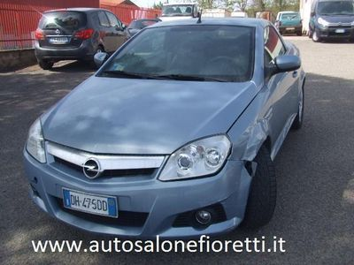 usata Opel Tigra Twintop 1.3 Cdti Sport Usato