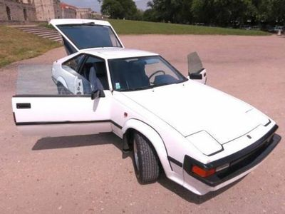 usata Toyota Tercel Wagon 4WD del 1985 usata a Arezzo