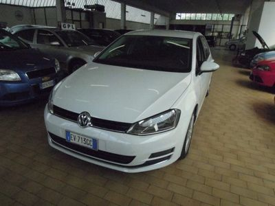 usata VW Golf 1.6 TDI 5p. Highline BlueMotion Technology rif. 13381668