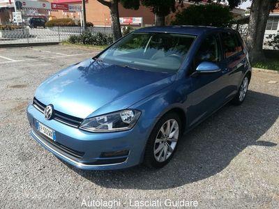 brugt VW Golf 2.0 TDI 5p. Highline BlueMoti...