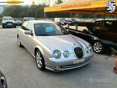 usata Jaguar S-Type 3.0 SPORT