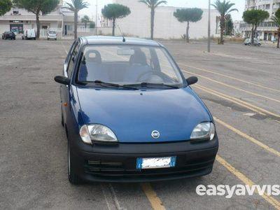 usata Fiat Seicento 1.1i cat S rif. 11683971