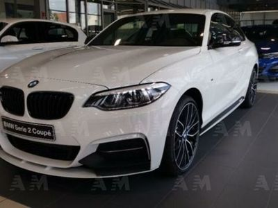 usata BMW M240 M2xDrive Coupé