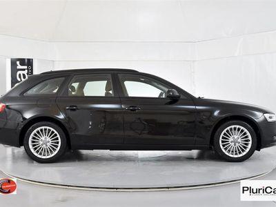 usata Audi A4 usata del 2012 a Bagnolo Cremasco, Cremona