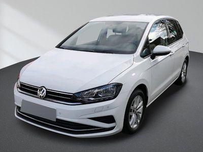 usata VW Golf Sportsvan Sportsvan 1.5 Tsi Act Opf Dsg Comfortline