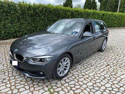 usata BMW 320 Serie 3 (F30/F31) xDrive Touring Business Advan