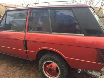 brugt Land Rover Range Rover 1ª-2ªs. - Anni 70