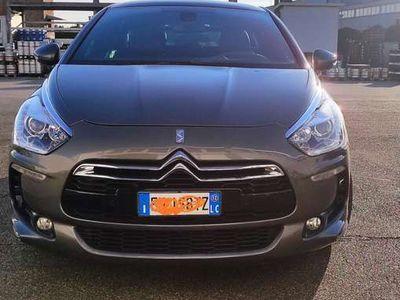 usata Citroën DS5 So Chic 2.0 Auto