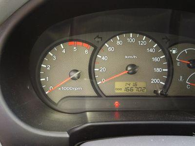 usata Hyundai Accent 2ª serie - 2003
