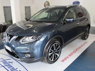 usado Nissan X-Trail 2.0 dCi 4WD X-tronic Tekna