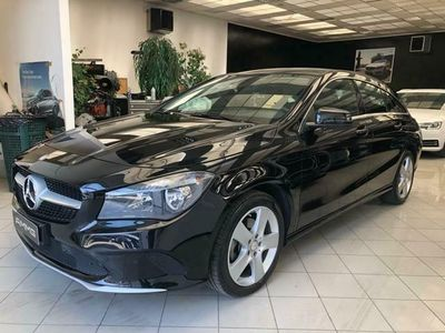 second-hand Mercedes CLA200 d S.W. Automatic Sport (480) GR
