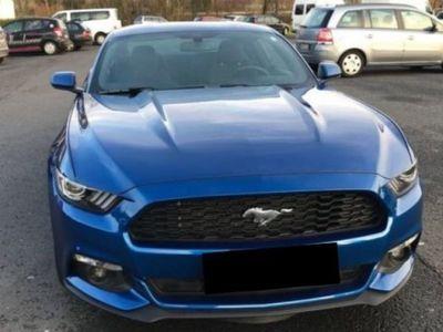 brugt Ford Mustang 3.7 V6 2017*Telecamera posteriore*Garanzia *