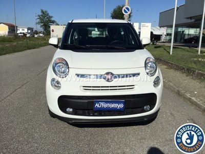 used Fiat 500L 500L0.9 t.air t. natural power Lounge 80cv E6