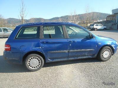 usado Fiat Stilo - Station Wagon