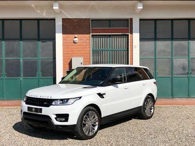 usata Land Rover Range Rover Sport 3.0 TDV6 HSE Dynamic - UNIPROPRIETARIO -