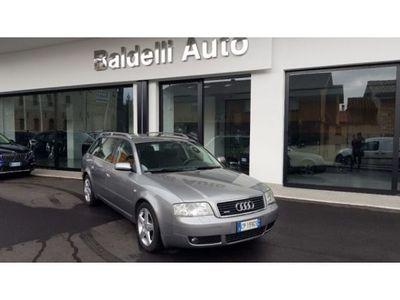 usata Audi A6 A6 2ª serie2.5 V6 TDI/180 CV cat Avant quattro