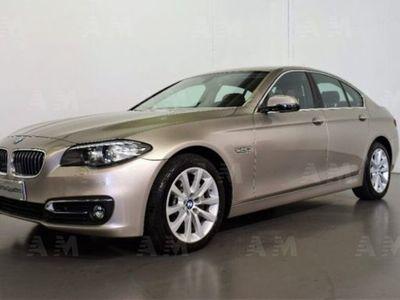usata BMW 530 dA 258CV Luxury Xdrive