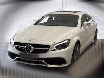 usata Mercedes CLS63 AMG ClasseAmg S 4matic Usato