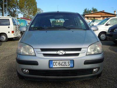 usata Hyundai Getz 1.3 12V 5p. GLS Plus