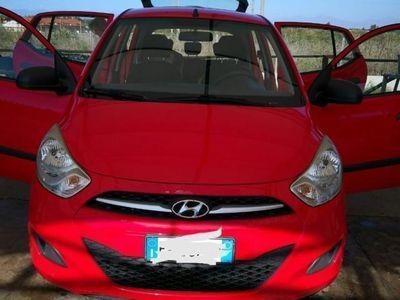 usata Hyundai i10 1.1 12V BlueDrive GPL
