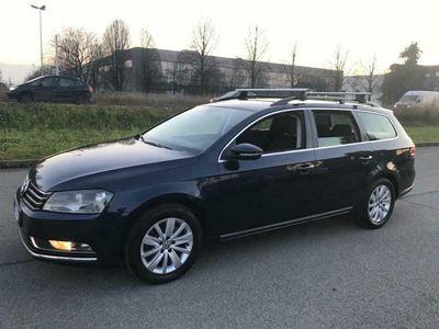 usata VW Passat Var 2.0 TDI 4motion Highline BMT*EURO5*CERCHI*
