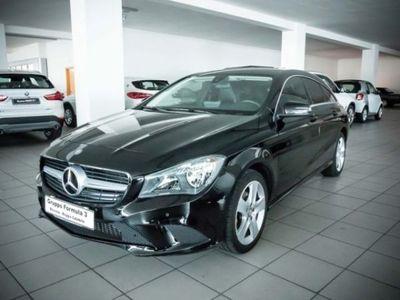 używany Mercedes CLA200 d s.w. 4matic automatic sport diesel