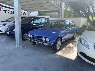 usata Alfa Romeo Alfetta -
