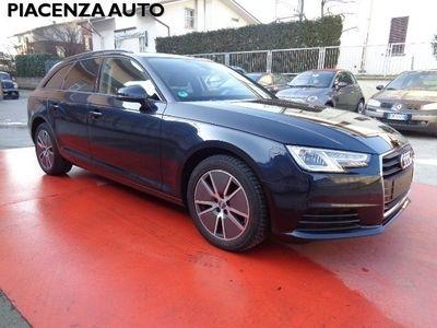 usata Audi A4 Avant 2.0 TDI 150 CV ultra S tronic