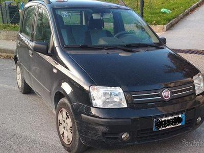 usata Fiat Panda 1.2 b-2009