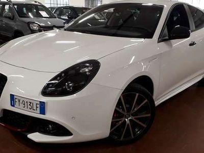 """usata Alfa Romeo Giulietta 1.4 Turbo 120 CV """"SPORT"""", KM ZERO + NAVI + 18"""""""