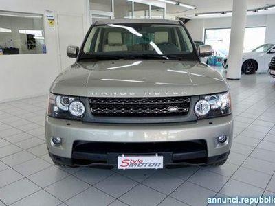 used Land Rover Range Rover 3.0 SDV6 HSE Fano
