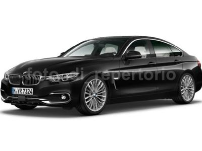 usata BMW 420 SERIE 4 GRAN COUPE D XDRIVE GRAN COUPE` LUXURY