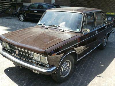 usata Fiat 125 Special Gommone - anno 1971