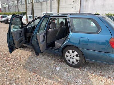 usata Nissan Primera