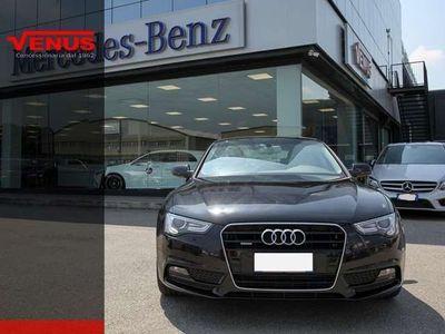 usata Audi A5 Sportback 2011 Diesel SB 2.0 tdi Business Plus qua