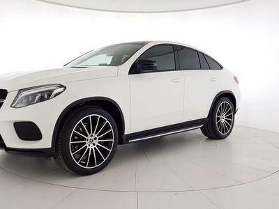 second-hand Mercedes GLE350 GLE Coupéd 4Matic Coupé Premium Plus