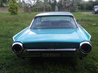 brugt Ford Mustang thunderbird- Anni 60