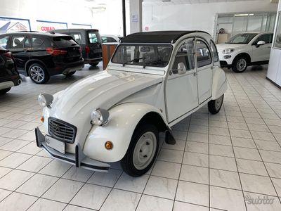 usado Citroën 2CV