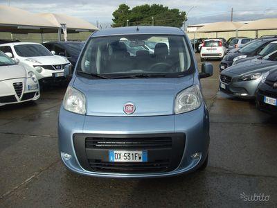 käytetty Fiat Qubo 5 posti 1.3 mjet - 2009 autostile