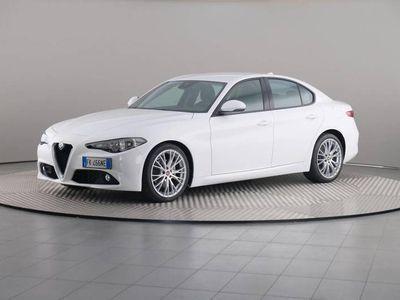 usata Alfa Romeo Giulia 2.2 Turbo Mt6 150 Cv Business Launch Ed