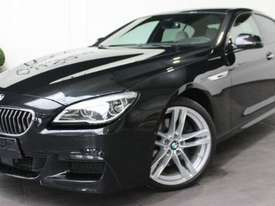 used BMW 640 Serie 6 G.C. (F06) Gran Coupé Msport Edition