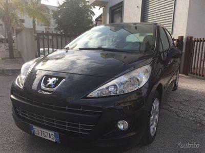 used Peugeot 207 1.6 hdi 5porte my2011 nuovissima