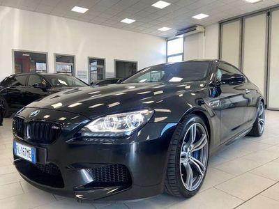usata BMW M6 Coupé IMPIANTO DI SCARICO CAPRISTO