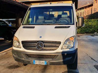 usata Mercedes Sprinter MB 315 CASSONATO