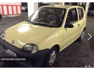 używany Fiat Seicento 1.1 Active